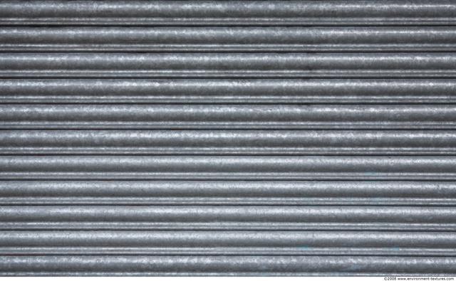 Rollup Doors Metal