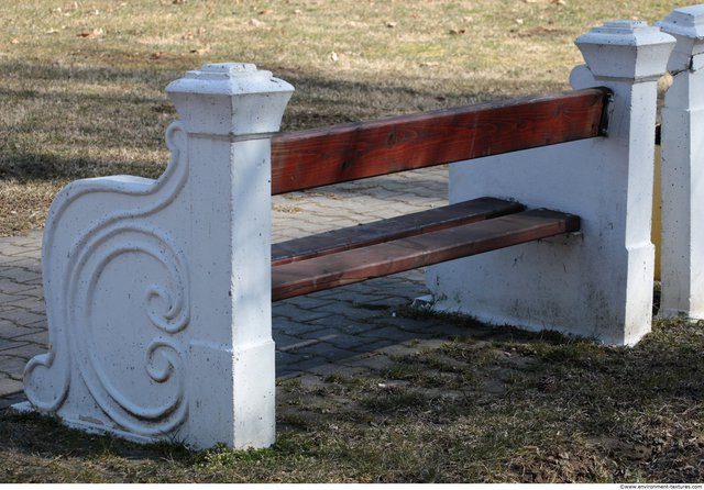 Photo of Bench