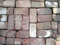 Bricks Floor