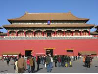 Photo Reference of Chinese Buildings