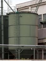 free photo texture of big fuel tank