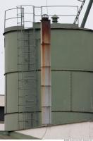 big fuel tank