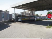 Photo Reference of Petrol Station