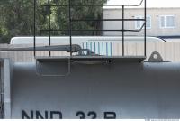 Photo Texture of Big Fuel Tank