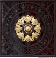 Doors Ornament 0001