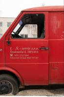 Photo References of Delivery Vehicle