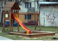 Buildings Playground 0001