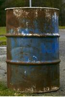 free photo texture of barrel