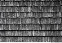 free photo texture of roof wooden