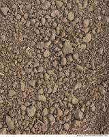 free photo texture of soil