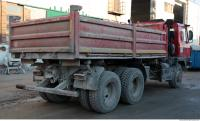 Photo References of Dumptruck