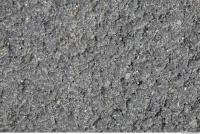 Photo Texture of Rough Asphalt