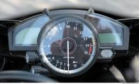 Photo Texture of Gauges