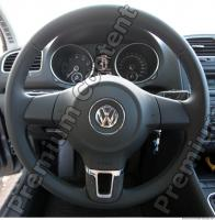 Photo References of Volkswagen Golf Interior