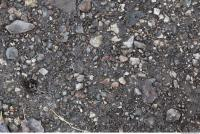 Photo Texture of Soil Stones 0001