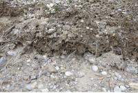 Photo Texture of Wall Gravel 0005