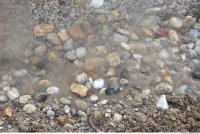 Photo Texture of Ground Water 0001