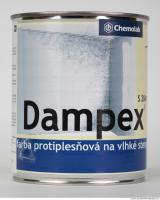 Photo Texture of Can Paint 0002