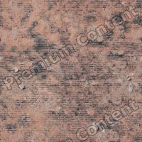 High Resolution Seamless Ground Mess Texture 0003