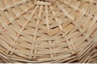 Photo Texture of Wicker 0017