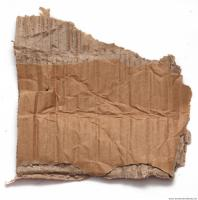 Photo Texture of Cardboard Damaged 0008