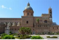 Photo Reference of Building Palermo 0011