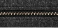 Photo Texture of Zipper 0003