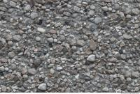 Photo Texture of Ground Concrete 0008