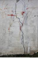 Photo Texture of Wall Plaster Cracky