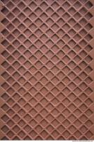 Photo Texture of Metal Grid