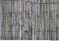 Photo Texture of Cane Wall 0001