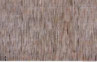 Photo Texture of Cane Wall 0005