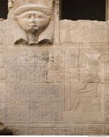 Photo Texture of Dendera 0004