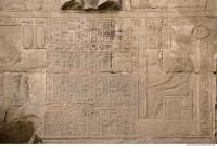 Photo Texture of Dendera 0005