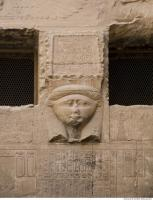 Photo Texture of Dendera 0006