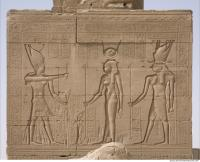 Photo Texture of Dendera 0028