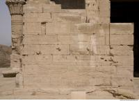 Photo Texture of Dendera 0030
