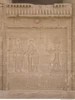 Photo Texture of Dendera 0033