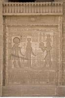 Photo Texture of Dendera 0036