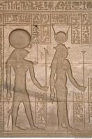 Photo Texture of Dendera 0037
