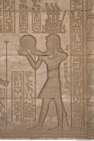 Photo Texture of Dendera 0038