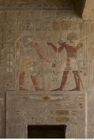 Photo Texture of Hatshepsut 0021