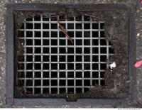 Photo Texture of Sewer 0008