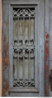 Photo Texture of Door Ornate0004