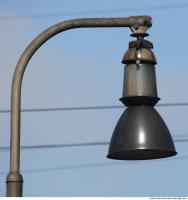 Photo Textures of Street Lamp 0001