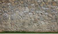 Photo Texture of Wall Stones 0003