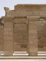 Photo Texture of Karnak Temple 0054