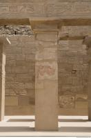 Photo Texture of Karnak Temple 0058