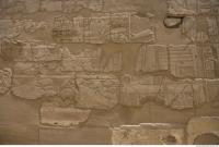 Photo Texture of Karnak Temple 0092