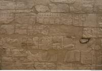 Photo Texture of Karnak Temple 0093